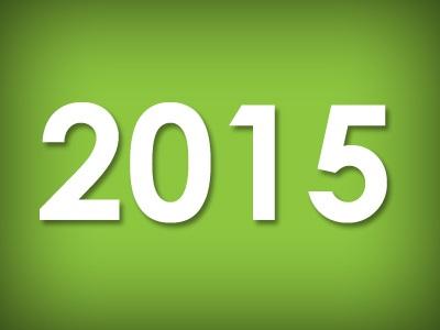 2015 year 2