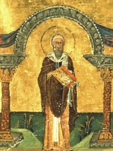 podcast 171 – Assessing Athanasius and his Arguments