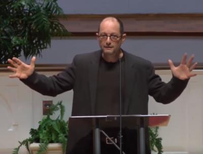 Bart Ehrman in debate, 2016