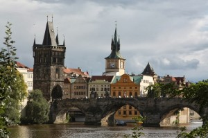Charles Bridge in Prague, photo by Dale Tuggy IMG_3133