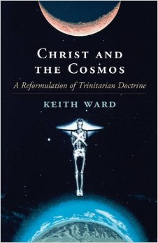 podcast 109 – Dr. Keith Ward on Christ and the Cosmos – Part 1