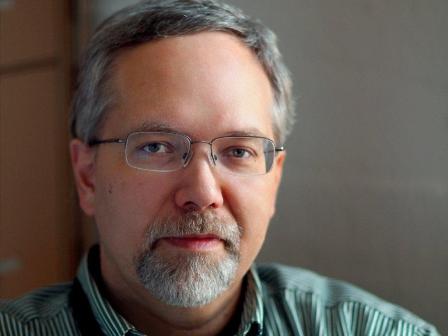 Dr Michael S Heiser