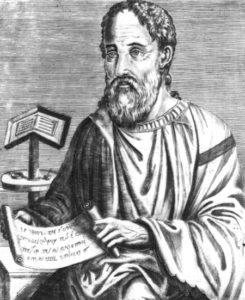 podcast 173 – Eusebius of Caesarea
