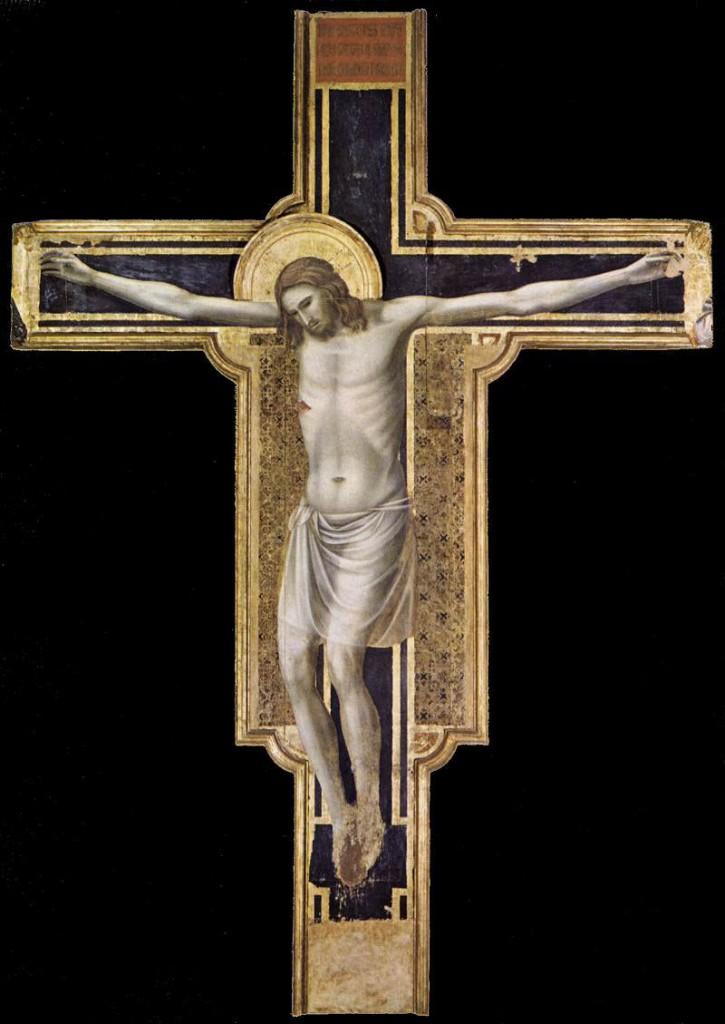GiottosCrucifix