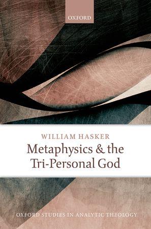 Hasker tripersonal god