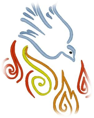 Holy-Spirit image
