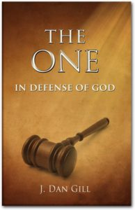 podcast 140 – Pastor J. Dan Gill's The One