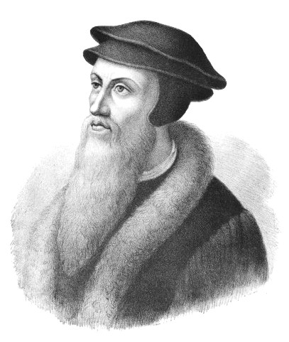 john calvin essay John calvin essay, research paper john calvin was the founder of the calvinist faith, the presbyterian denomination of christianity today calvin was born and died in 1564.