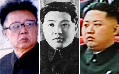 A Tale of Three Kims – Part 2