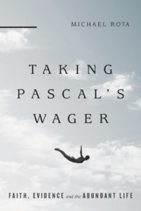 podcast 151 – Dr. Michael Rota on Pascal's Wager
