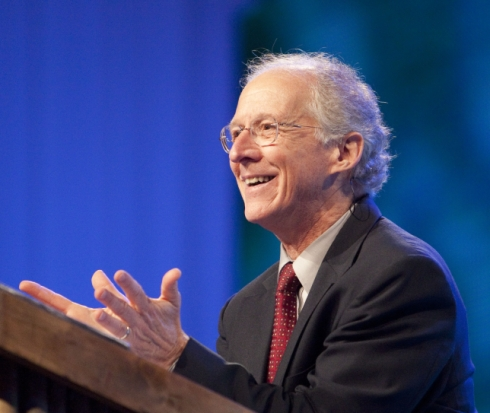 podcast 79 – Dr. John Piper on why not everyone is elect
