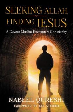 Qureshi - Seeking Allah, Finding Jesus smaller