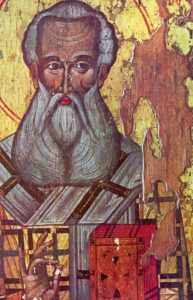 podcast 170 – Athanasius's On the Nicene Council – Part 2
