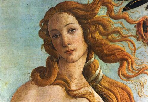 Venus was her name
