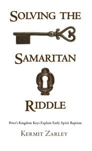 podcast 127 – Kermit Zarley's Solving the Samaritan Riddle