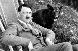 Why we should doubt the Hitler-as-dog-lover traditions
