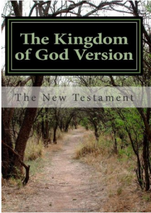 kingdom of god version