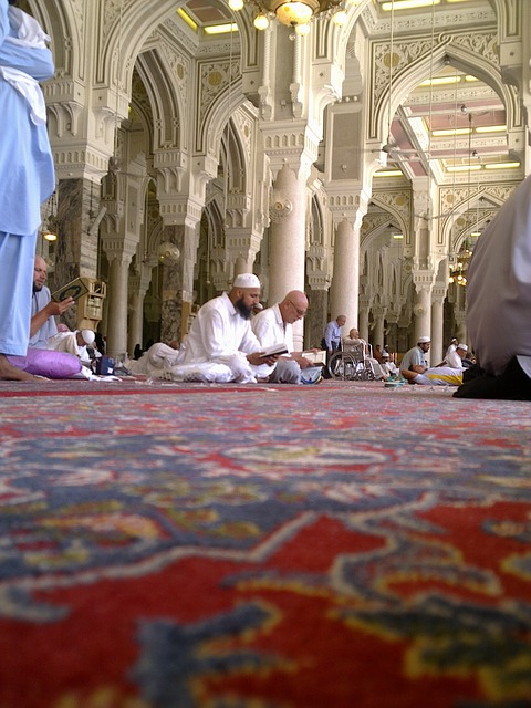 mosque-186619_640