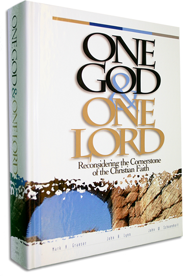 one-god-one-lord