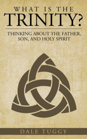 new book: What is the Trinity?