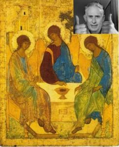 Swinburne's Social Trinitarian Theory, Part 1