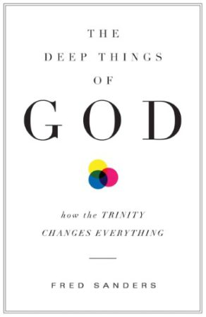 podcast 192 – Review of Sanders's The Deep Things of God – Part 1