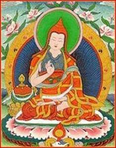 Buddhist positive mysterianism
