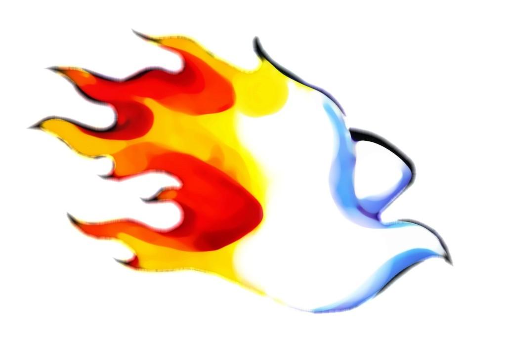 Podcast 25 Pastor Sean Finnegan On The Holy Spirit Part 1