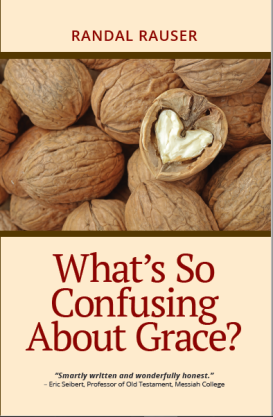 podcast 195 – Dr. Randal Rauser on What's So Confusing About Grace