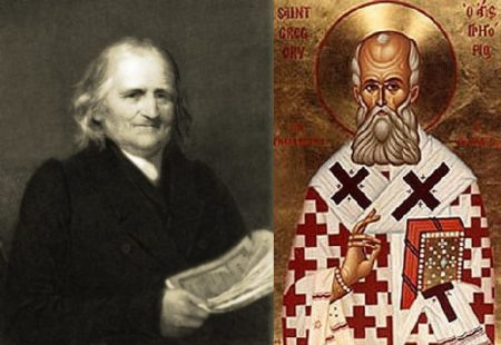 podcast 202 – Gregory of Nazianzus vs. Noah Worcester on subordinationist texts